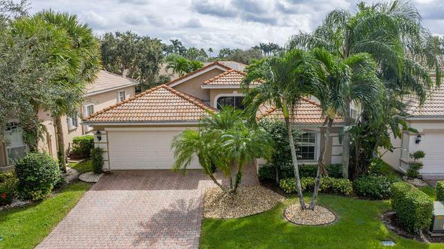 9746 Donato Way, Lake Worth, FL 33467 (#RX-10667203) :: Dalton Wade