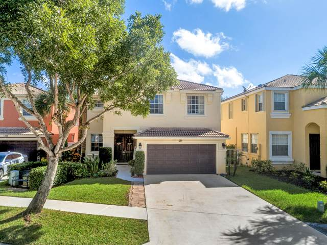 1304 Isleworth Court, Royal Palm Beach, FL 33411 (MLS #RX-10667219) :: United Realty Group