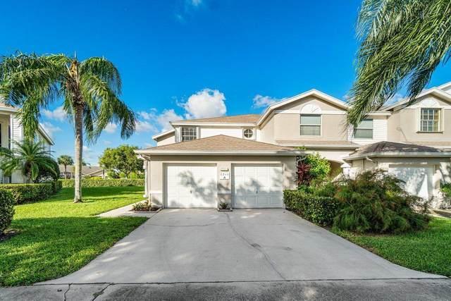9244 Boca Gardens Parkway A, Boca Raton, FL 33496 (#RX-10667223) :: Posh Properties