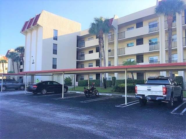 23249 Barwood Lane #104, Boca Raton, FL 33428 (#RX-10667226) :: Posh Properties