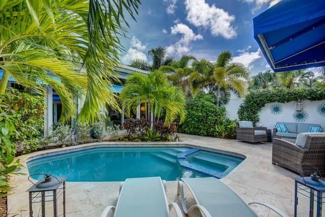 3736 Mykonos Court, Boca Raton, FL 33487 (#RX-10667269) :: Posh Properties