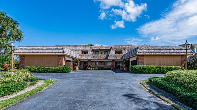 316 Orange Tree Drive D, Atlantis, FL 33462 (MLS #RX-10667278) :: The Paiz Group