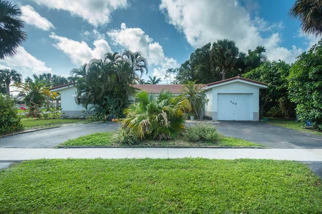 700 SW 4th Street, Boca Raton, FL 33486 (#RX-10667305) :: Posh Properties