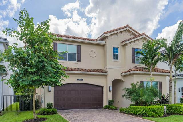 9973 Steamboat Springs Circle, Delray Beach, FL 33446 (MLS #RX-10667309) :: United Realty Group