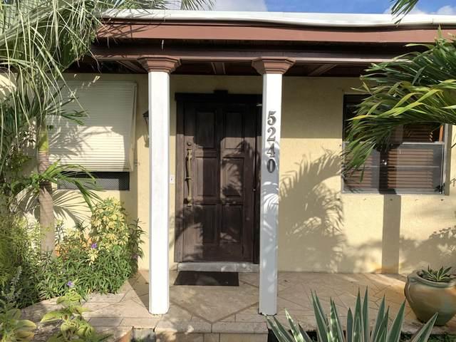 5240 NE 15th Terrace, Pompano Beach, FL 33064 (MLS #RX-10667365) :: United Realty Group