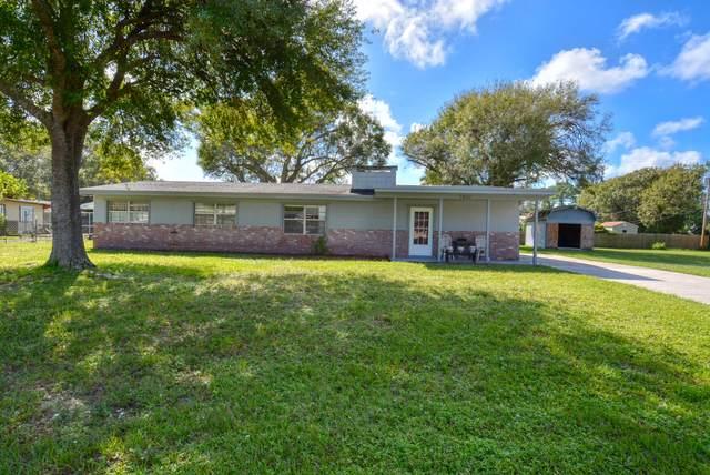 7401 Penny Lane, Fort Pierce, FL 34951 (MLS #RX-10667376) :: Laurie Finkelstein Reader Team