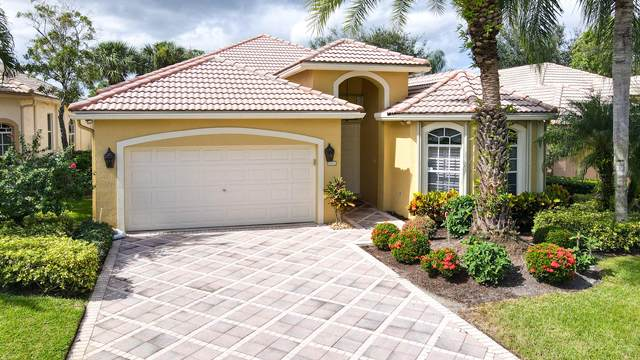 5389 Fountains Drive S, Lake Worth, FL 33467 (MLS #RX-10667406) :: United Realty Group