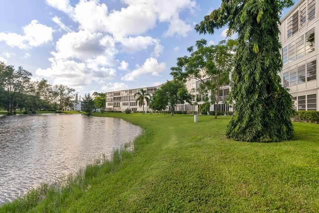 4158 Cambridge G #4158, Deerfield Beach, FL 33442 (#RX-10667409) :: Posh Properties