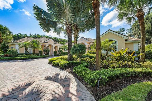 13241 Oakmeade, Palm Beach Gardens, FL 33418 (MLS #RX-10667414) :: United Realty Group