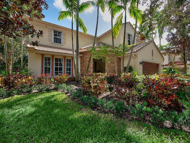 902 Mill Creek Drive, Palm Beach Gardens, FL 33410 (MLS #RX-10667435) :: United Realty Group