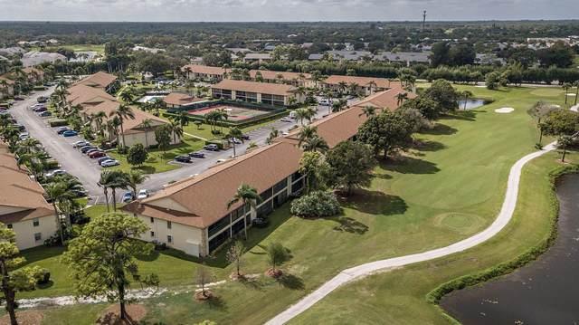 702 Pinecrest Circle A, Jupiter, FL 33458 (MLS #RX-10667458) :: United Realty Group