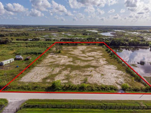 16754 Norris Road, Wellington, FL 33470 (#RX-10667462) :: Ryan Jennings Group