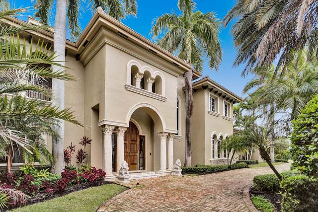 4725 Sanctuary Lane, Boca Raton, FL 33431 (MLS #RX-10667489) :: THE BANNON GROUP at RE/MAX CONSULTANTS REALTY I