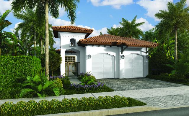 Lot 205 SE Via Bisento, Port Saint Lucie, FL 34952 (MLS #RX-10667497) :: Castelli Real Estate Services