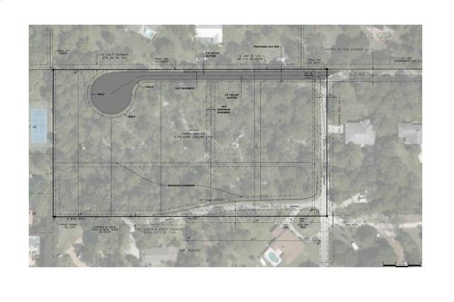 Xxx 197th Place N Lot 5, Jupiter, FL 33458 (MLS #RX-10667507) :: United Realty Group