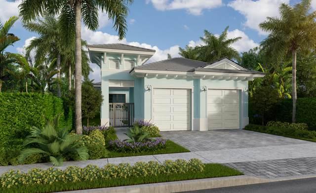 135 SE Via Bisento, Port Saint Lucie, FL 34952 (MLS #RX-10667521) :: Castelli Real Estate Services