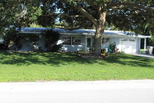 610 16th Avenue, Vero Beach, FL 32962 (#RX-10667524) :: The Reynolds Team/ONE Sotheby's International Realty