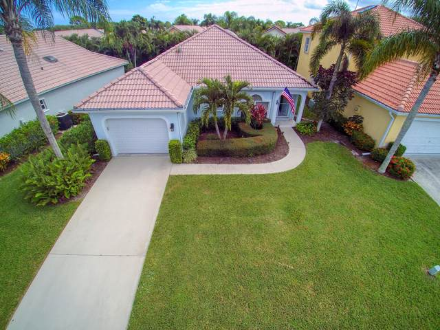 6085 SE Grand Cay Court, Stuart, FL 34997 (MLS #RX-10667570) :: United Realty Group