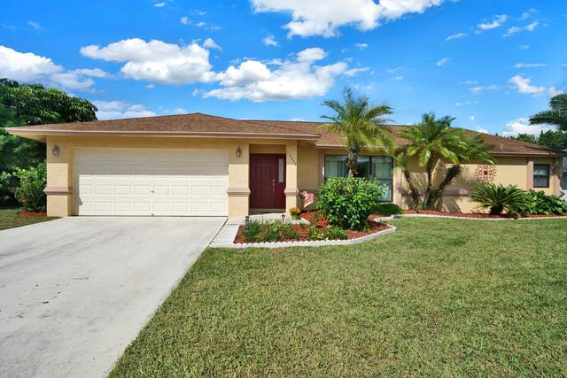 12335 Gingerwood Lane, Wellington, FL 33414 (MLS #RX-10667572) :: Berkshire Hathaway HomeServices EWM Realty