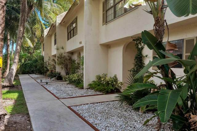 200 Avenue L #4, Delray Beach, FL 33483 (MLS #RX-10667583) :: United Realty Group