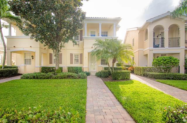 3810 Greenway Drive, Jupiter, FL 33458 (MLS #RX-10667593) :: United Realty Group