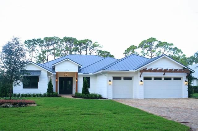18754 SE Jupiter River Drive, Jupiter, FL 33458 (MLS #RX-10667601) :: United Realty Group