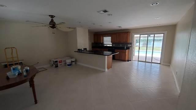 8706 Deland Avenue, Fort Pierce, FL 34951 (MLS #RX-10667618) :: Laurie Finkelstein Reader Team