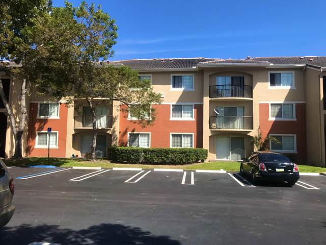 4149 N Haverhill Road #1613, West Palm Beach, FL 33417 (#RX-10667659) :: Posh Properties