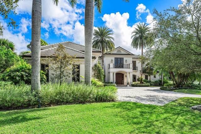 13421 Oakmeade, Palm Beach Gardens, FL 33418 (MLS #RX-10667688) :: Miami Villa Group