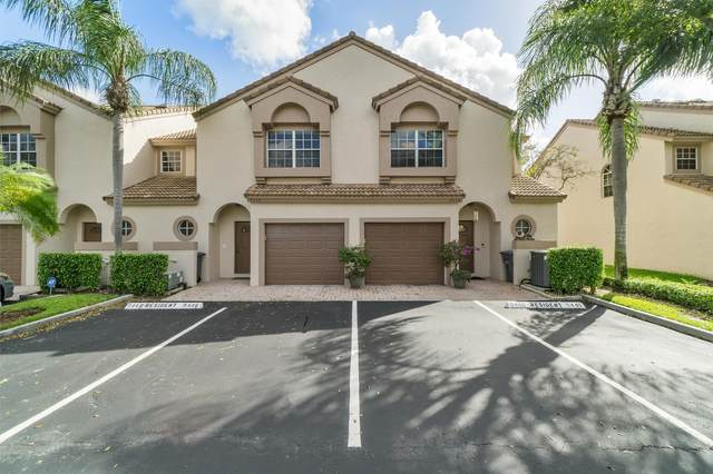 9448 Boca River Circle, Boca Raton, FL 33434 (MLS #RX-10667697) :: Miami Villa Group