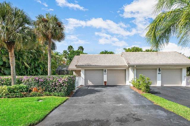 9877 Erica Court, Boca Raton, FL 33496 (MLS #RX-10667718) :: Miami Villa Group