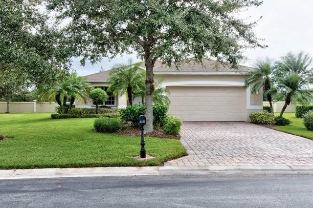 3213 Ashford Square, Vero Beach, FL 32966 (#RX-10667721) :: The Reynolds Team/ONE Sotheby's International Realty