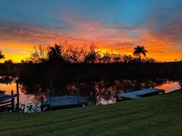 332 Holly Avenue, Port Saint Lucie, FL 34952 (MLS #RX-10667724) :: Miami Villa Group