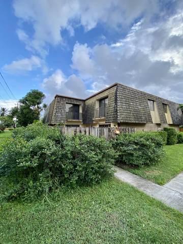 279 Woodland Road, Palm Springs, FL 33461 (MLS #RX-10667730) :: Dalton Wade Real Estate Group