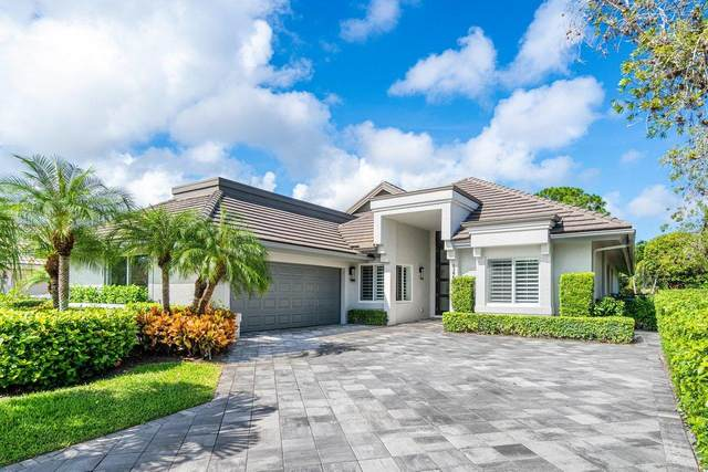 13869 Rivoli Drive, Palm Beach Gardens, FL 33410 (MLS #RX-10667732) :: THE BANNON GROUP at RE/MAX CONSULTANTS REALTY I