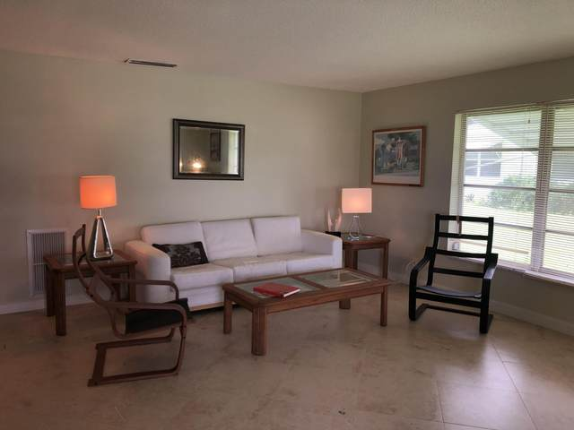 180 South Boulevard D, Boynton Beach, FL 33435 (MLS #RX-10667744) :: Dalton Wade Real Estate Group