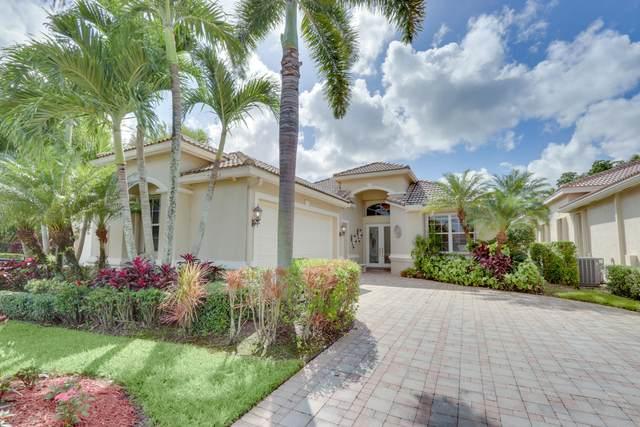4023 Manchester Lake Drive, Lake Worth, FL 33449 (MLS #RX-10667752) :: Miami Villa Group