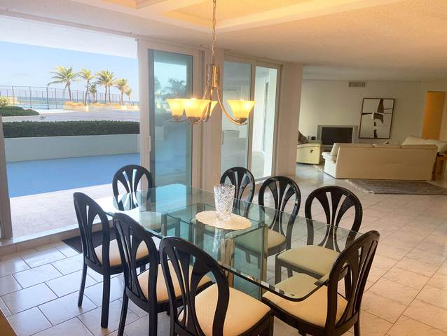 3546 S Ocean Boulevard #224, South Palm Beach, FL 33480 (#RX-10667772) :: Realty One Group ENGAGE