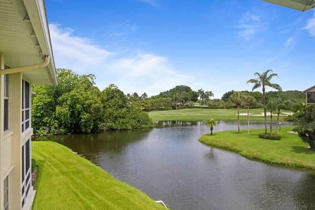 5540 Tamberlane Circle #314, Palm Beach Gardens, FL 33418 (#RX-10667775) :: Ryan Jennings Group