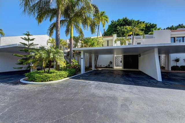 1902 Presidential Way 1-E, West Palm Beach, FL 33401 (#RX-10667902) :: Ryan Jennings Group