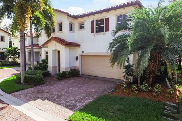630 Moondancer Court, Palm Beach Gardens, FL 33410 (MLS #RX-10667945) :: Miami Villa Group