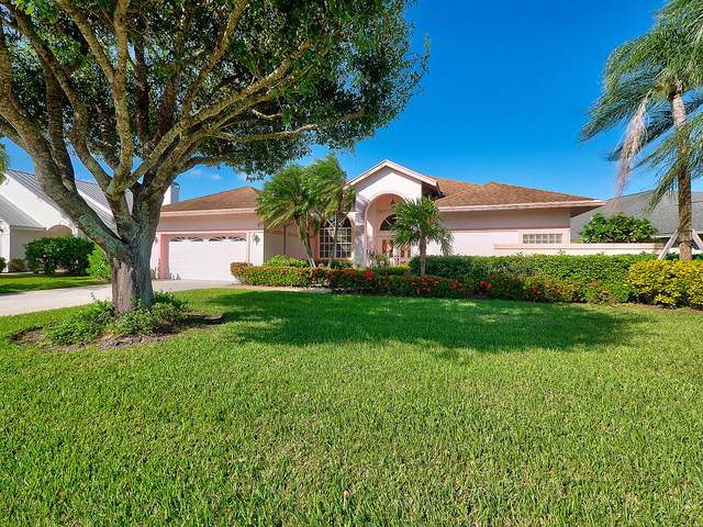2029 SW Oak Ridge Road, Palm City, FL 34990 (MLS #RX-10667952) :: THE BANNON GROUP at RE/MAX CONSULTANTS REALTY I