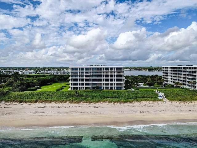 2100 S Ocean Boulevard 207S, Palm Beach, FL 33480 (#RX-10667976) :: Posh Properties