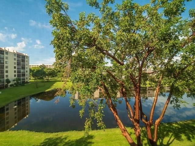 6515 Kensington Lane #403, Delray Beach, FL 33446 (#RX-10668005) :: Posh Properties