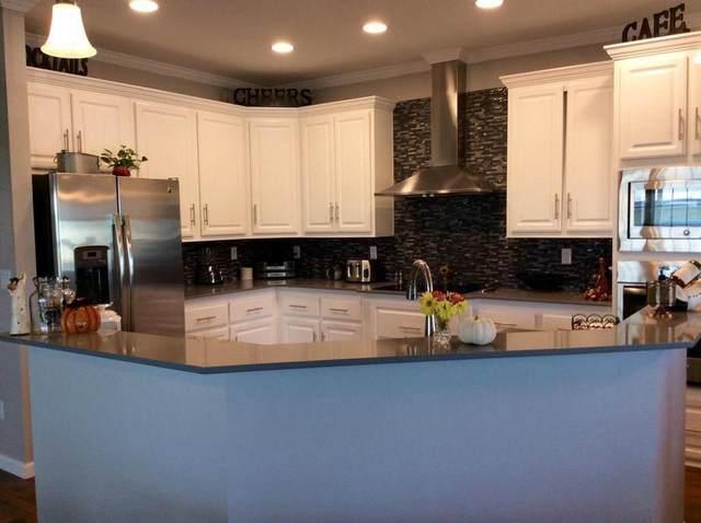 4057 White Pine Drive, Boynton Beach, FL 33436 (MLS #RX-10668008) :: Berkshire Hathaway HomeServices EWM Realty