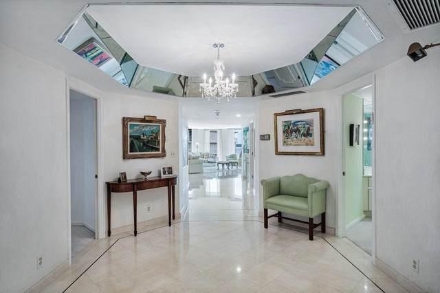 3170 S Ocean Boulevard S406, Palm Beach, FL 33480 (#RX-10668014) :: Posh Properties