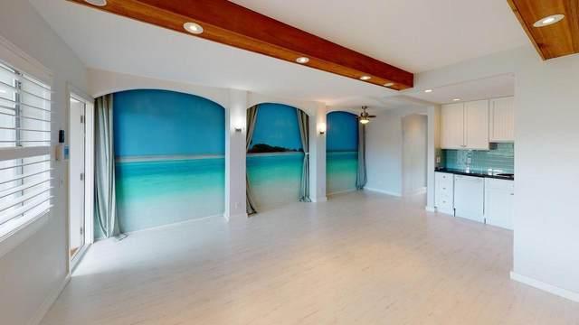 28 Cambridge B, West Palm Beach, FL 33417 (#RX-10668023) :: Posh Properties