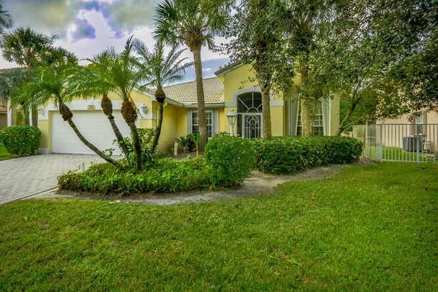 192 Jones Creek Drive, Jupiter, FL 33458 (MLS #RX-10668039) :: Miami Villa Group