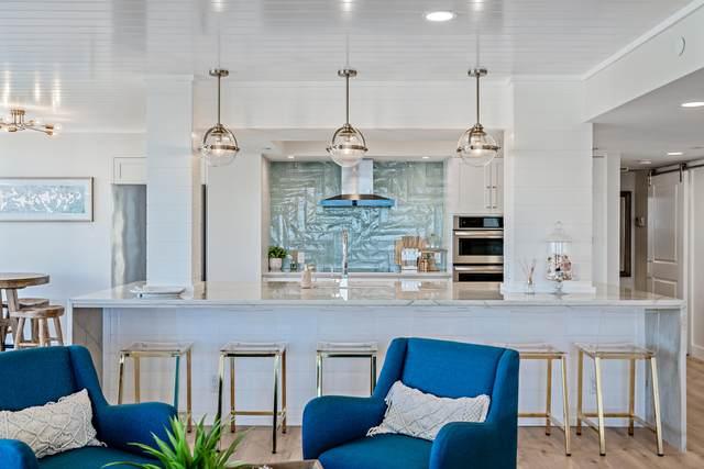 4000 N Ocean Drive #1403, Singer Island, FL 33404 (#RX-10668260) :: Posh Properties