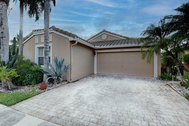 11579 Colonnade Drive, Boynton Beach, FL 33437 (MLS #RX-10668329) :: Berkshire Hathaway HomeServices EWM Realty